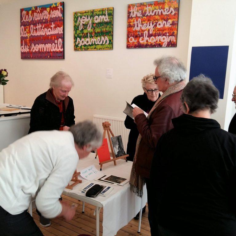 Junor Gallery Venue Image
