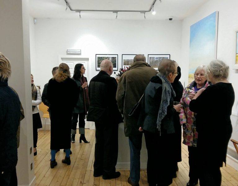 Junor Gallery Venue Image