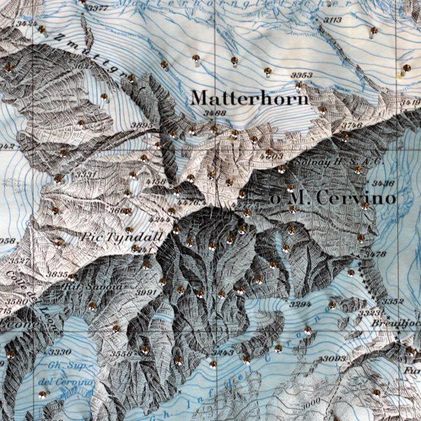 I wonder…Matterhorn - Andrew Wenrick