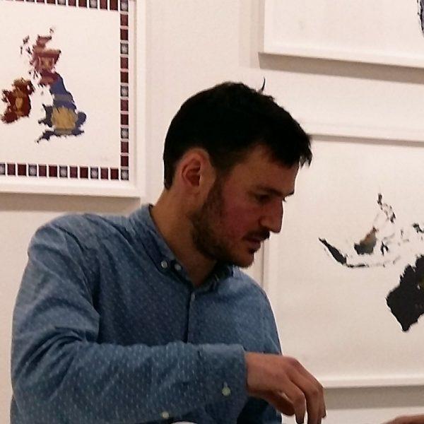 Picture of Daniele Sambo