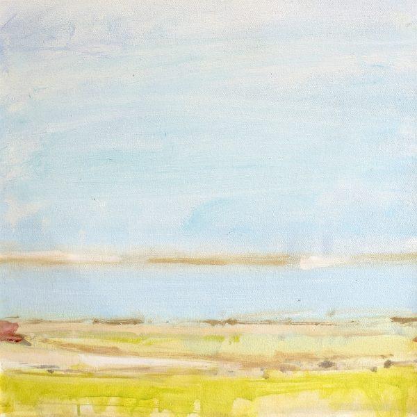 A Misty Eden - Belinda Bullen