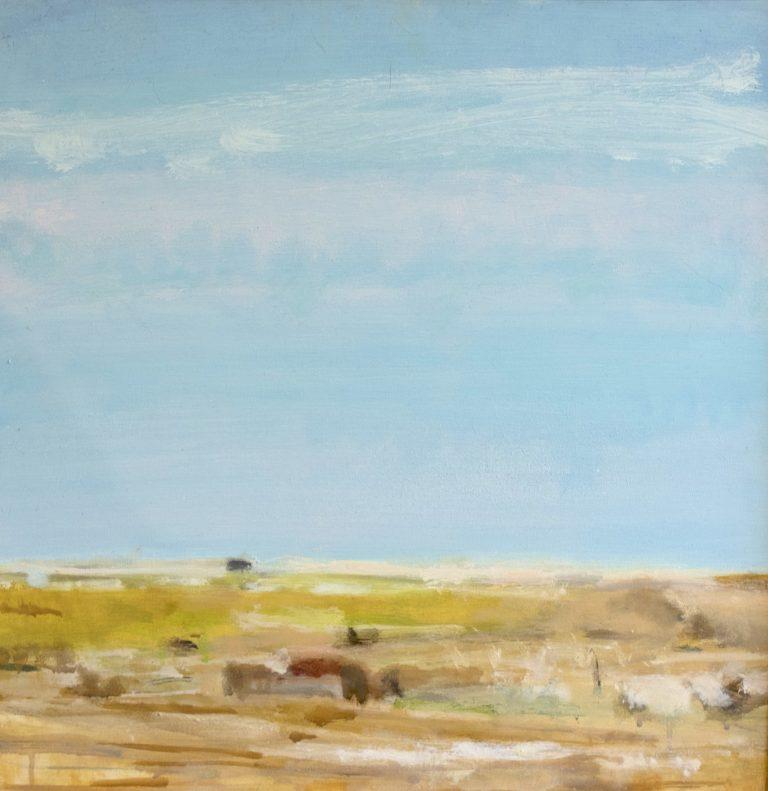 Over to Carnoustie – Autumn - Belinda Bullen