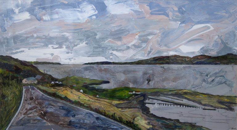 Houton, Scapa Flow - Ruth Nicol