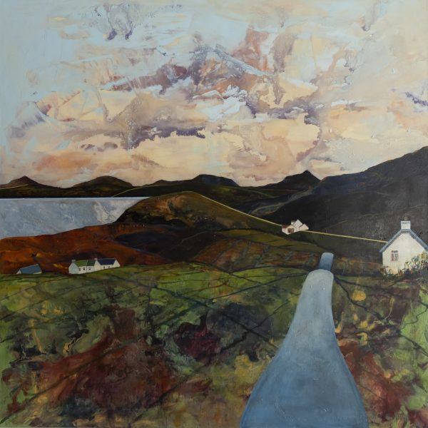 Braes in the Gloaming  –  Sorley MacLean - Ruth Nicol