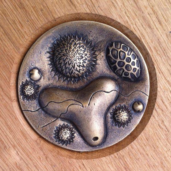 Pollen - Marion Smith   RSA