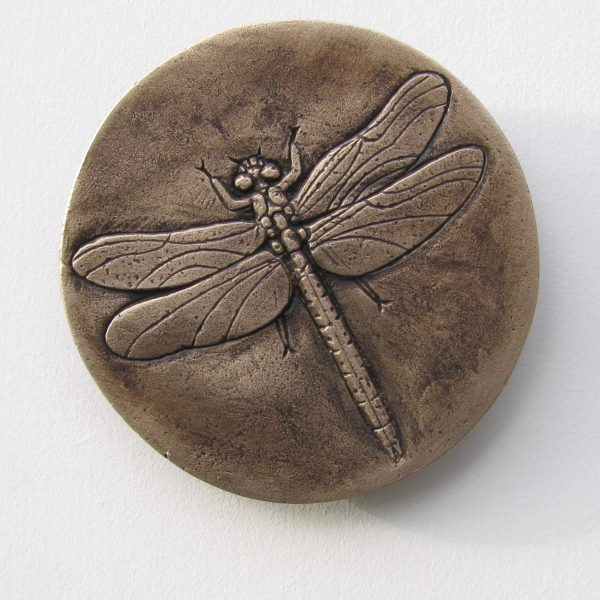 Dragonfly - Marion Smith   RSA