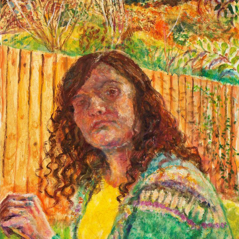 Sarah Longley exhibition Junor Gallery, St Andrews