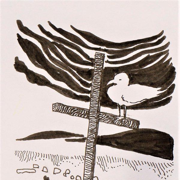 The Cross - Sarah Longley