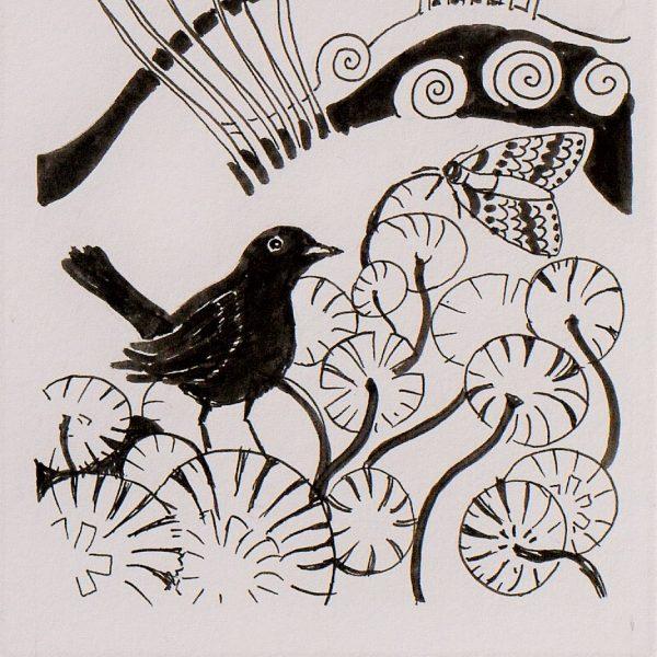 The Poets - Sarah Longley