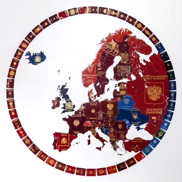 Europe 2019 - Yanko Tihov