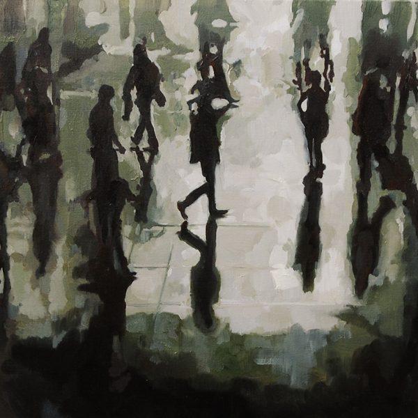 Pedestrians - Yanko Tihov
