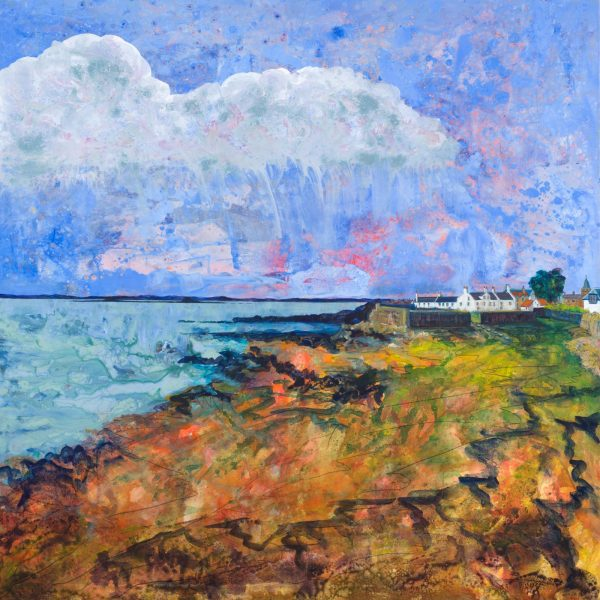 Anstruther, Fife - Ruth Nicol