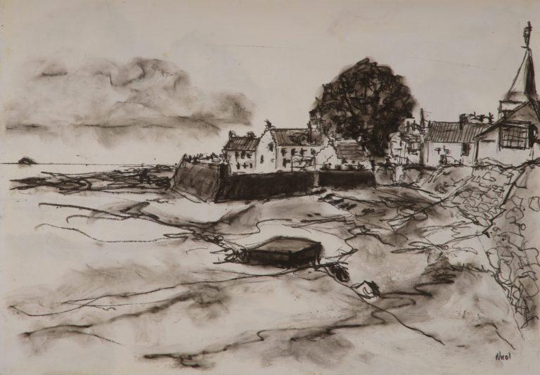 Anstruther, Fife - Ruth Nicol