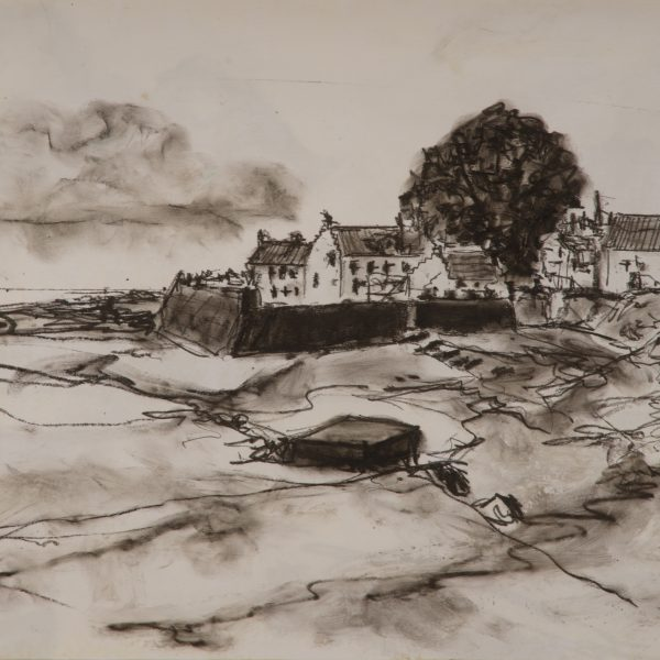 Billow Ness Beach - Ruth Nicol