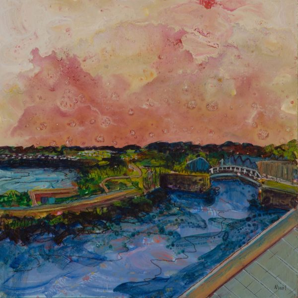 Shorehead St Andrews - Ruth Nicol