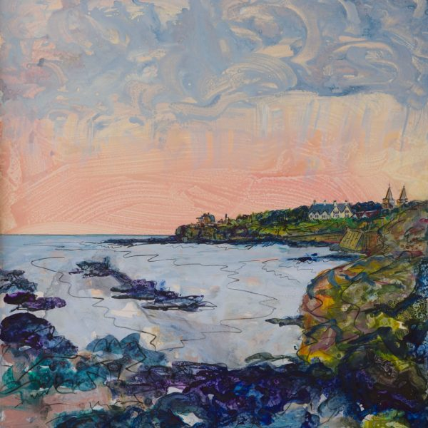 St Andrews - Ruth Nicol