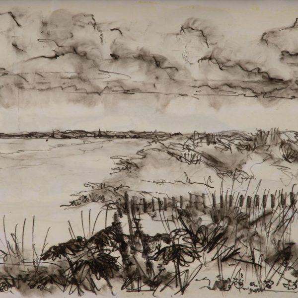 Summer Dunes, St Andrews - Ruth Nicol
