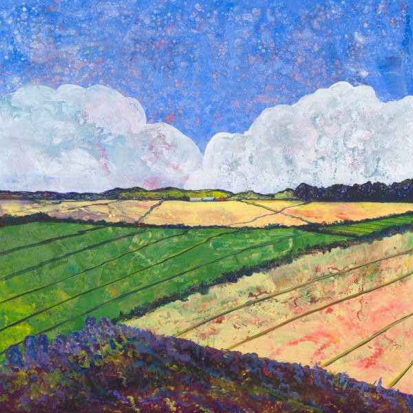St Monans Fertile Fields - Ruth Nicol