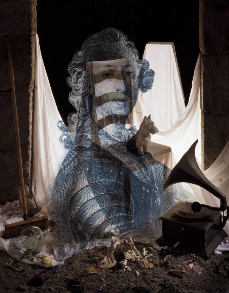 Lochaber No More III - Calum Colvin OBE RSA